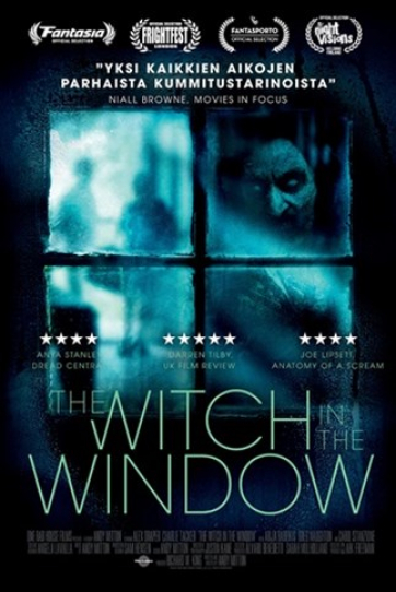 The Witch in the Window