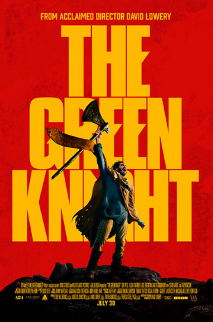 The Green Knigt